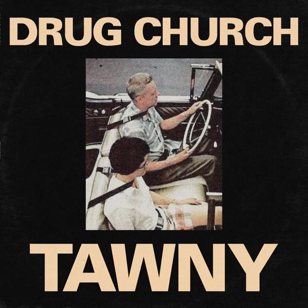 Drug Church Tawny EP Download zip rar