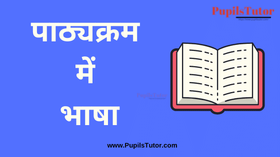(पाठ्यक्रम में भाषा) Language Across The Curriculum (LAC) Book, Notes & Study Material in Hindi Medium Free Download PDF for B.Ed 1st  2nd Year All   Language Across The Curriculum PDF Book in Hindi   Language Across Curriculum PDF Notes in Hindi   (LAC Approach) Language Across The Curriculum PDF Study Material in Hindi for B.Ed