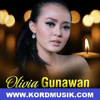 Kunci Gitar Olivia Gunawan - Cinta Segitiga