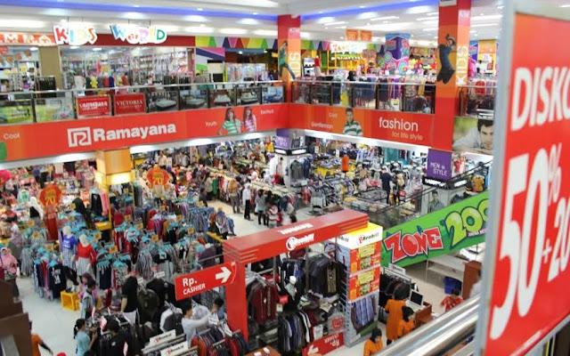 Mall Di Kotabumi Lampung Utara