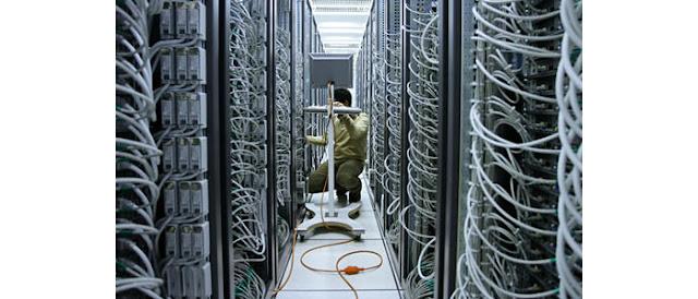 Militares russos desenvolvem internet própria.