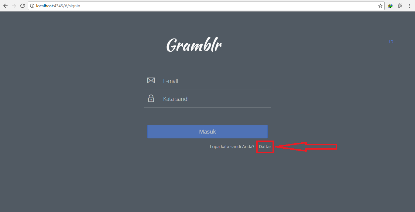 Tutorial Gramblr: How to Login Instagram Account - Dunia IT