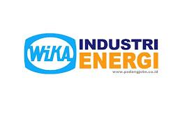 Lowongan Kerja PT. WIKA Industri Energi November 2019