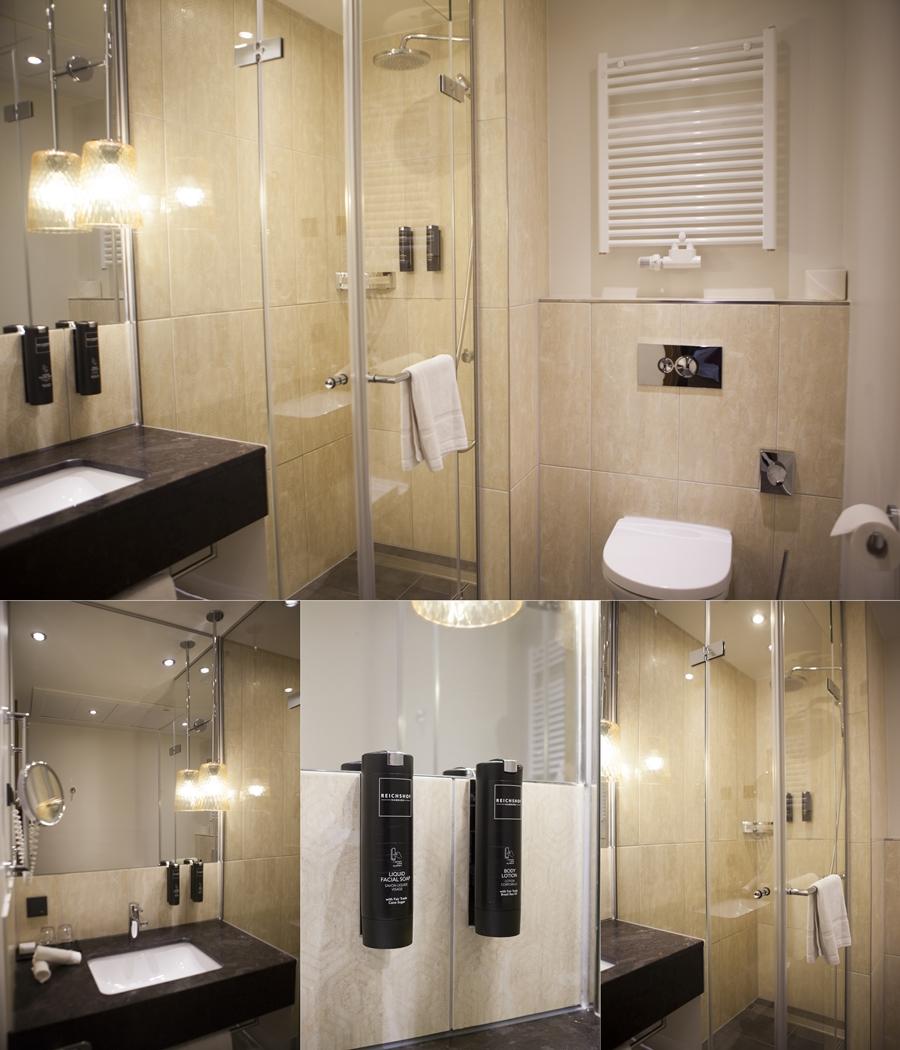 hotel zimmer design