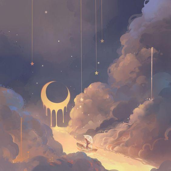 خلفيات رمضانية للكتابة والتصميم