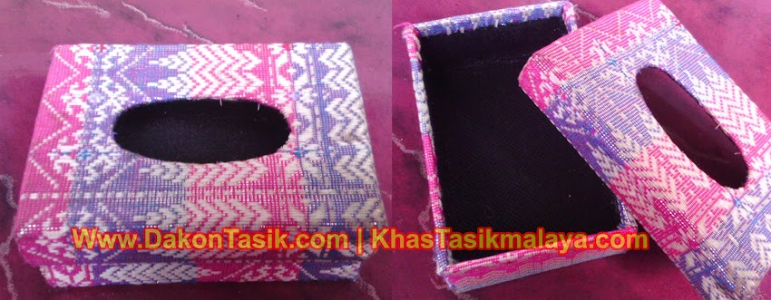 Souvenir Pernikahan Box Tisu, Box Tisu Mini untuk Restaurant