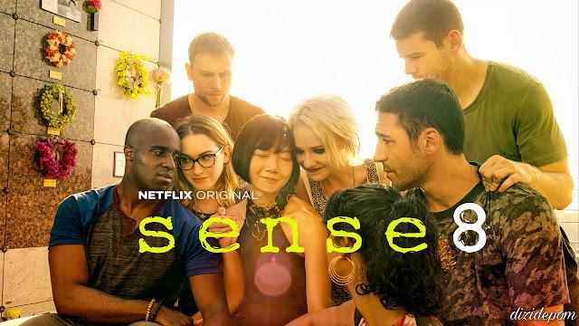Sense8 Dizisi İndir-İzle 720p | Yabancı Dizi İndir - Yabancı Dizi İzle [Bölüm Bölüm İndir]