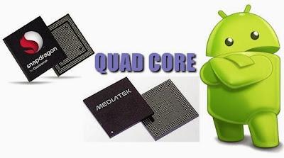Handphone Android Quad Core Termurah