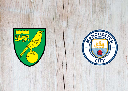Norwich City vs Manchester City -Highlights 14 September 2019