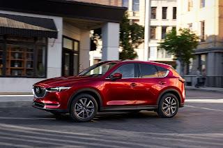 Nouvelle ''2018 Mazda CX 5'', Photos, Prix, Date De Sortie, Revue, Nouvelles