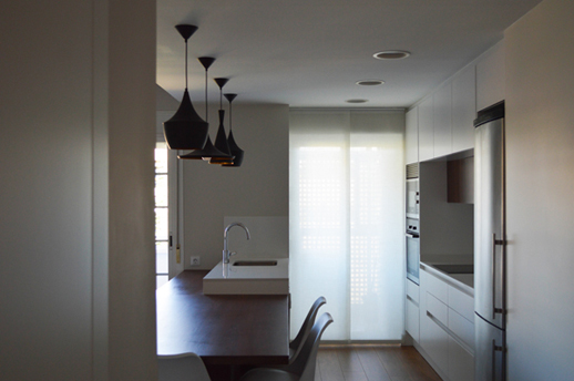 Reforma de lujo-Vivienda-Arquitectos-Madrid-Casas bonitas