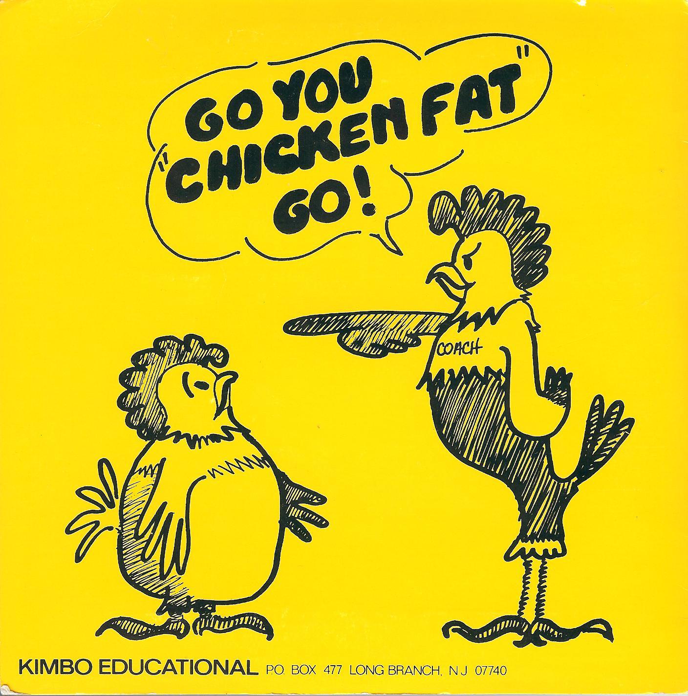 Fat Go 33