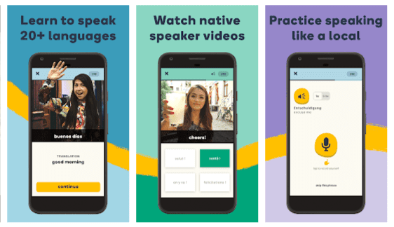 Learn Languages with Memrise Mod Apk