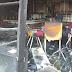 Požar u RTVTK: Izgorio veliki studio!
