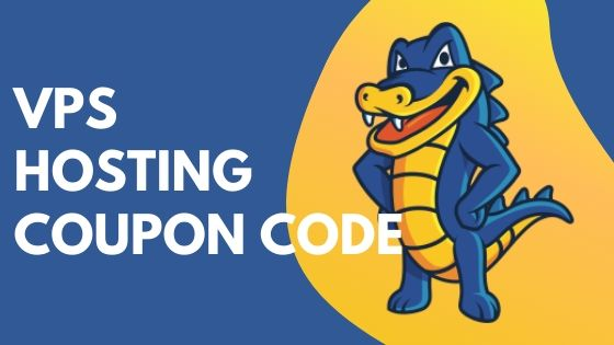 Hostgator Coupons: Get Up to 30% OFF On VPS Hosting Coupon Code 2020