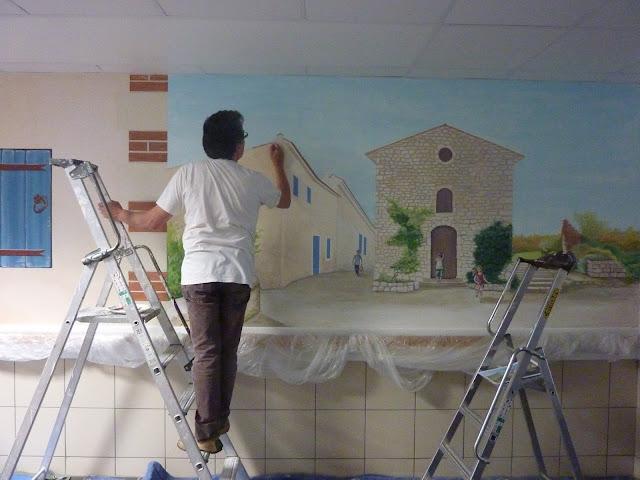 bellegarde, MAS Les Ferrières