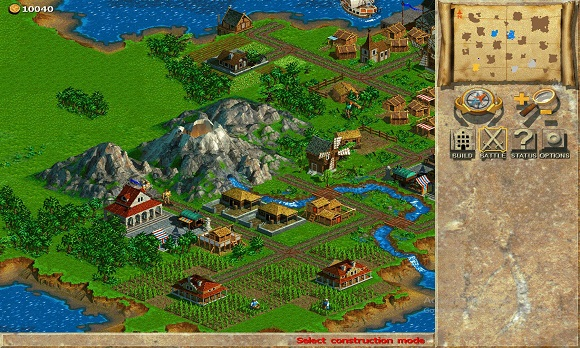 Testgame #3] windows 8. 1 anno 1602 gold edition ( instalacja.