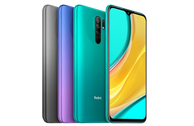 Tanggal Release Redmi 9 Indonesia