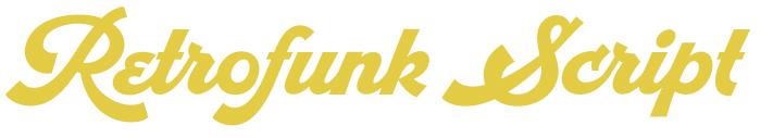 Retrofunk Script