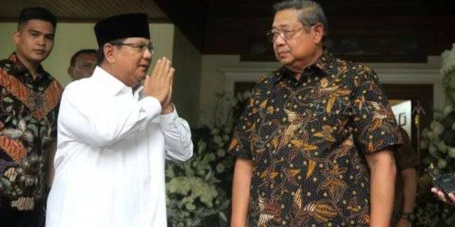 Gerindra Minta Maaf, Jelaskan soal Prabowo Singgung Pilihan Politik Ani Yudhoyono