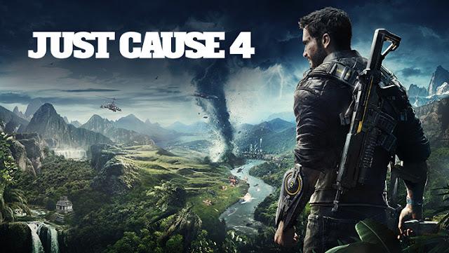 لعبة Just Cause 4 تتوعد بتقديم أفضل تجربة في تاريخ ألعاب العالم المفتوح و هذه أهم التفاصيل الجديدة …