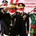 Upacara HUT RI, Mahfud MD Mengenakan Baju Adat Bugis-Makassar