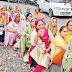 हिमाचल: विवाहिता की मौत पर हंगामा. मायके वालों ने बीच रास्ते में उतारवा दी बेटी की अर्थी