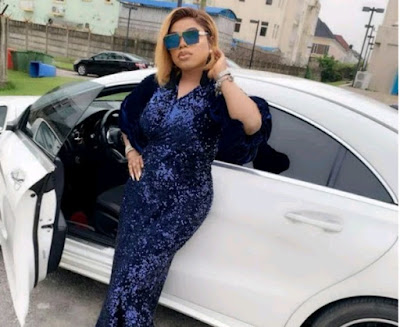Bobrisky In Another Mess As His Car Was Seized Over Unpaid Balance