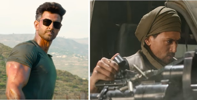 Hrithik And Tiger Shroff Best Action Movies Bollywood 'War', जाने खास तथ्य