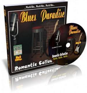 VA2B 2BRomantic2BCollection2B2528Blues2BParadise2529 - VA - Romantic Collection (Blues Paradise)