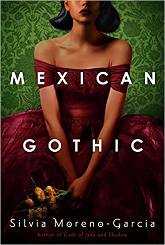 Mexican Gothic PDF