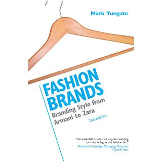 Fashion Brands (Book)