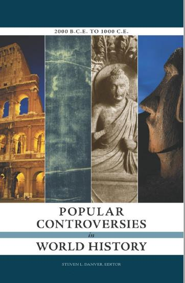 Popular Controversies in World History