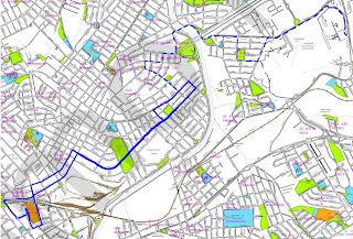 Linha+79+ +Policlinica - Linha 79 - Policlínica (Cidade de Sorocaba)