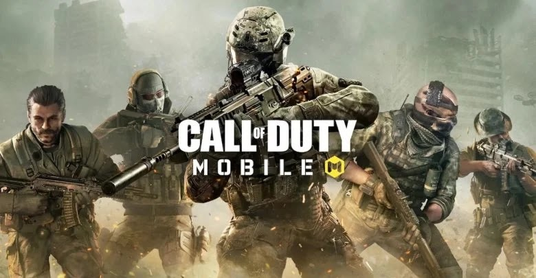 When was Call of Duty: Mobile released