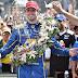 IndyCar: Alexander Rossi gana las centenarias 500 Millas de Indianápolis