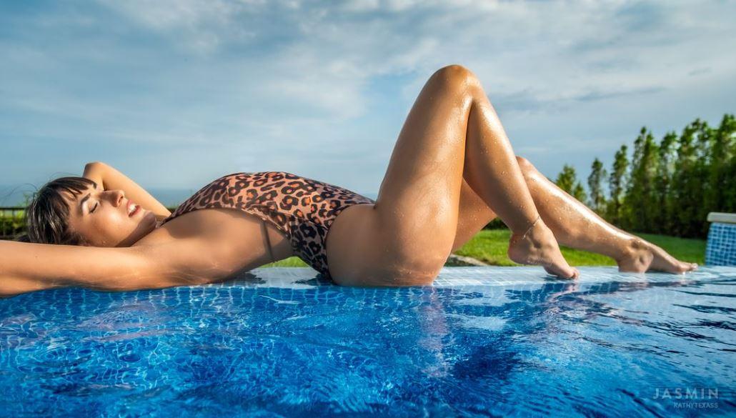 KathyTexass Model GlamourCams