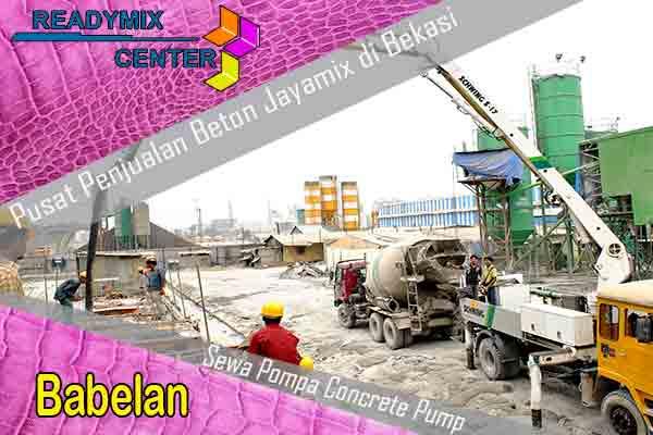 jayamix babelan, cor beton jayamix babelan, beton jayamix babelan, harga jayamix babelan, jual jayamix babelan