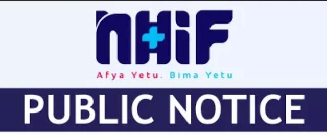 NHIF Kenya