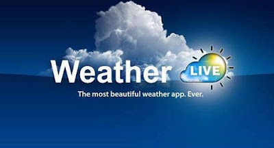 Weather Live Pro Apk Free on Android