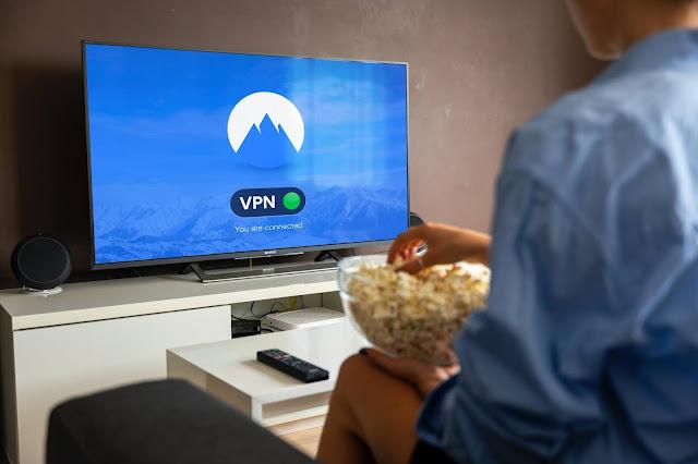 Uma VPN pode ser uma preocupação séria de segurança