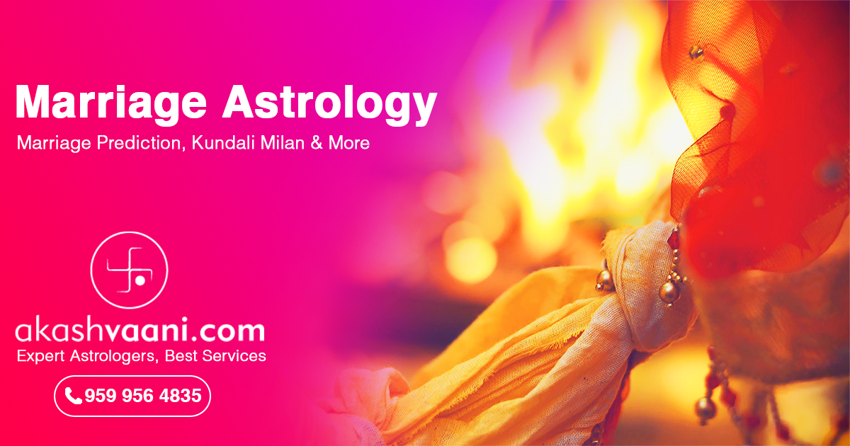 """""""Enabling you to take right decisions by love marriage prediction based on Astrology"""""""