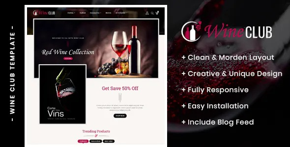 Best Prestashop Responsive Theme