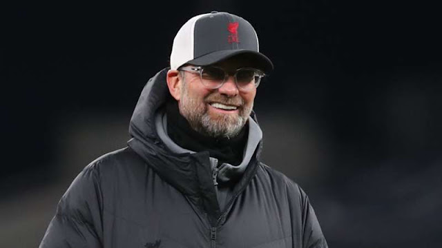 Klopp: Liverpool showed who we are in Tottenham win