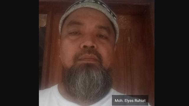 Berjanggut, Seorang Security di KPP Ciamis Diminta Mengundurkan Diri