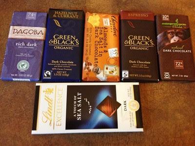 High Quality Dark Chocolate Bars And Brands