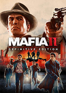 Mafia II Definitive Edition Thumb