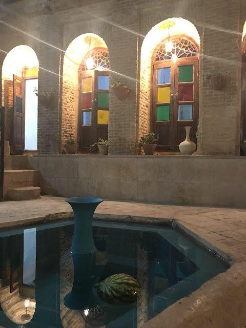 Albergue BB en Shiraz