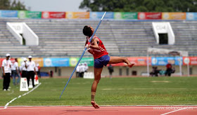 Info Ringan Kita Contoh Makalah Olahraga Lempar Lembing Olah Raga Atletik