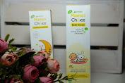 Mama's Choice Baby Rash Cream, Obat Ruam Popok Ampuh Seaman Pelukan Mama
